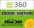Thumbnail How to fix Xbox 360 repair guide fix ring of death red light