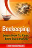 Thumbnail earn How to Keep Bees Successfully