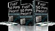 Thumbnail Fast 50 Pips Profit System