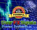 Thumbnail Clear FX Signals Indicator