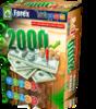 Thumbnail 2000 PIPS DAILY EA
