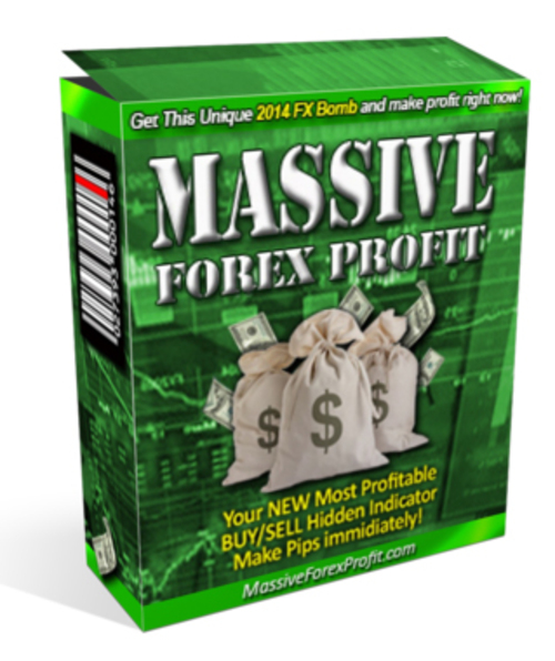 Pay for Massive Forex Profit  indicator