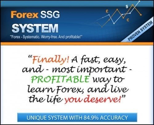 Pay for SSG PRO! Profitable Forex Trading System Signals Tool MT4 Pl