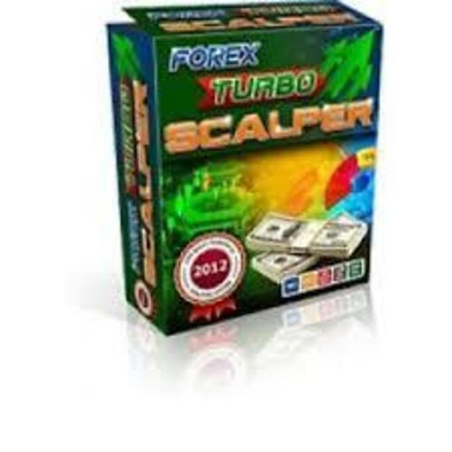 Pay for Forex Turbo Scalper