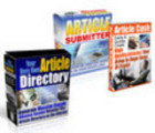 Thumbnail 3-in-1 Article Generating Package