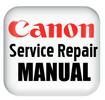 Thumbnail Canon ir6800c Service Manual