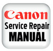 Thumbnail Canon L350 Fax Parts Manual