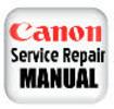 Thumbnail Canon imagePRESS C1 Service Manual Collection - 6 manuals