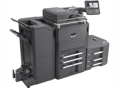 Pay for Kyocera TASKalfa 6550 - 7550ci Parts Manual
