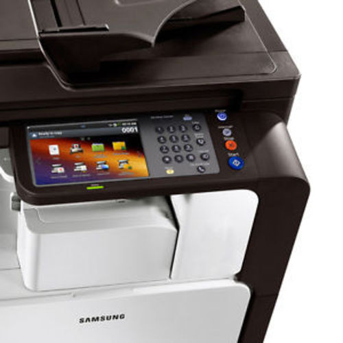 Pay for Samsung CLX 9201 - 9301 Parts Manual