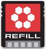 Thumbnail Reason Electric Bass Expander - Refill for Reasons