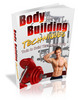 Thumbnail Body Building Techniques and training