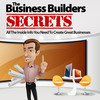 Thumbnail Business Builder Secrets (MRR)