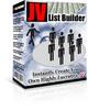 Thumbnail JV Listbuilder Software (MRR)