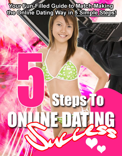 Online dating success pdf 5