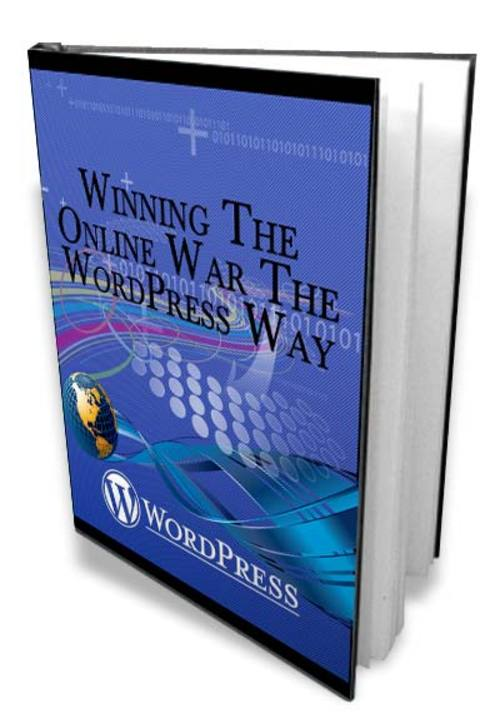 Pay for Winning the Online War The Wordpress Way