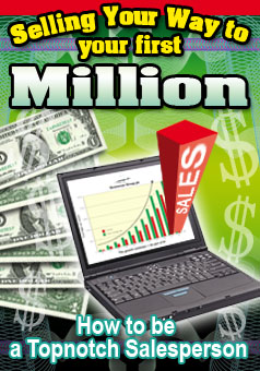 Pay for Selling Your First Millioin