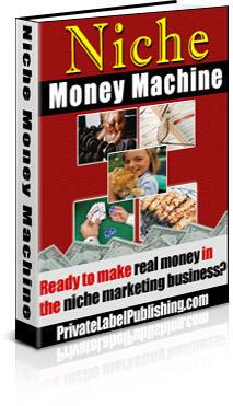 Pay for Niche Money Machine