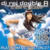 Thumbnail Reggaeton mix cd for 2009