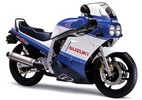 Thumbnail Suzuki Gsx750 Motorcycle Service Repair Manual 1984-1987 Download