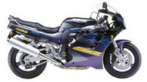 Thumbnail Suzuki Gsx-r1100 Motorcycle Service Repair Manual 1993-1998 Download