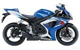 Thumbnail 2006 Suzuki Gsx-r600 Gsx-r750 Motorcycle Service Repair Manual Download