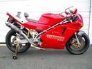 Thumbnail Ducati 888 Motorcycle Service Repair Manual 1991-1994 Download