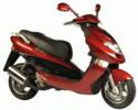 Thumbnail Kymco Bw 125 and 150 Motorcycle Service Repair Manual Download
