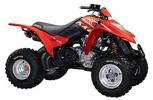 Thumbnail Kymco Kxr 250 Motorcycle Service Repair Manual Download