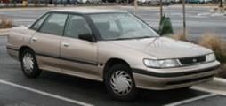 Thumbnail SUBARU LEGACY CAR PARTS MANUAL 1990-1994 DOWNLOAD