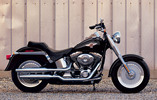 Thumbnail Harley Davidson Softail Flstf, Fxstc, Fxsts, Fxstsb Service Repair Manual 1997-1998 Download