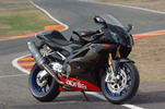 Thumbnail 2004 APRILIA RSV MILLE OWNERS MANUAL - INSTANT DOWNLOAD!