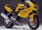 Thumbnail Ducati 750ss / 900ss Supersport Motorcycle Service Repair Manual 1990-1998 Download