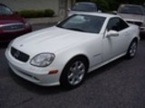 Thumbnail 2003 Mercedes Benz Slk230 Kompressor Slk320 Slk32amg Owners Manual - Instant Download!