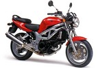 Thumbnail Suzuki Sv650 Motorcycle Service Repair Manual 1999 2000 2001 Download