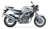 Thumbnail 2003 Suzuki Sv650s Motorcycle Service Repair Manual Download