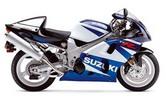 Thumbnail Suzuki TL1000R Motorcycle Service Repair Manual 1998 1999 2000 2001 2002 Download