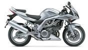 Thumbnail 2003 Suzuki Sv1000s Motorcycle Service Repair Manual Download