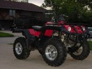 Thumbnail Yamaha Atv Yfm 600 4x4 Grizzly Service Repair Manual 1998-1999 Download