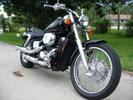 Thumbnail Honda Vt750dc Shadow Spirit Motorcycle Service Repair Manual 2000-2004 Download