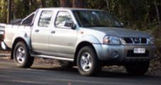 Thumbnail Nissan Navara Same As The Frontier Pickup D22 Service Repair Manual Download
