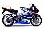 Thumbnail Suzuki Gsx-r750 Motorcycle Service Repair Manual 1996 1997 1998 1999 2000 Download