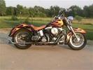 Thumbnail Harley Davidson Softail Service Repair Manual 1991-1992 Download