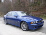 Thumbnail BMW E39 M5 OWNERS MANUAL - INSTANT DOWNLOAD!