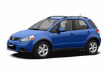 Thumbnail 2007 SUZUKI SX4 SERVICE REPAIR MANUAL DOWNLOAD