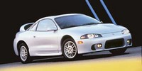 Thumbnail MITSUBISHI ECLIPSE & ECLIPSE SPYDER SERVICE REPAIR MANUAL 1997 1998 1999 DOWNLOAD