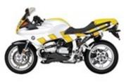 Thumbnail Bmw R1100s Motorcycle Service Repair Manual 1999-2005 Download