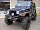 Thumbnail 1999 JEEP WRANGLER TJ SERVICE REPAIR MANUAL DOWNLOAD