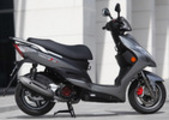 Thumbnail Kymco Movie 125 Service Repair Manual Download