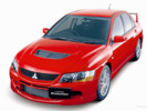 Thumbnail Mitsubishi Lancer Evolution IV / Evolution V Service Repair Manual Download